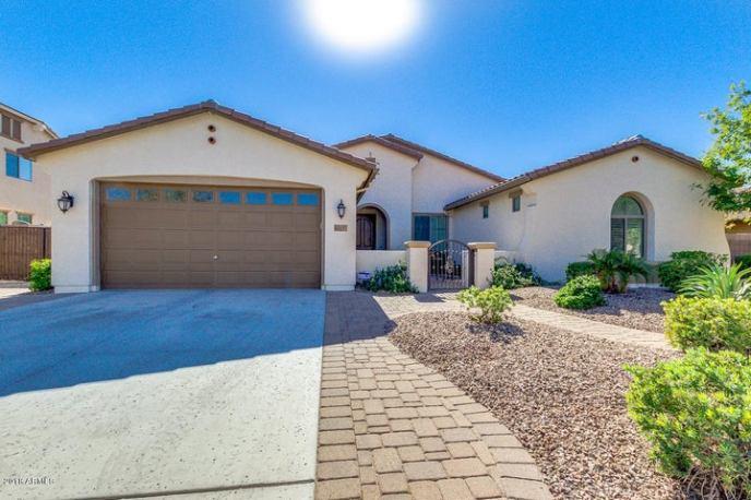 115 W BLUE RIDGE Way, Chandler, AZ 85248