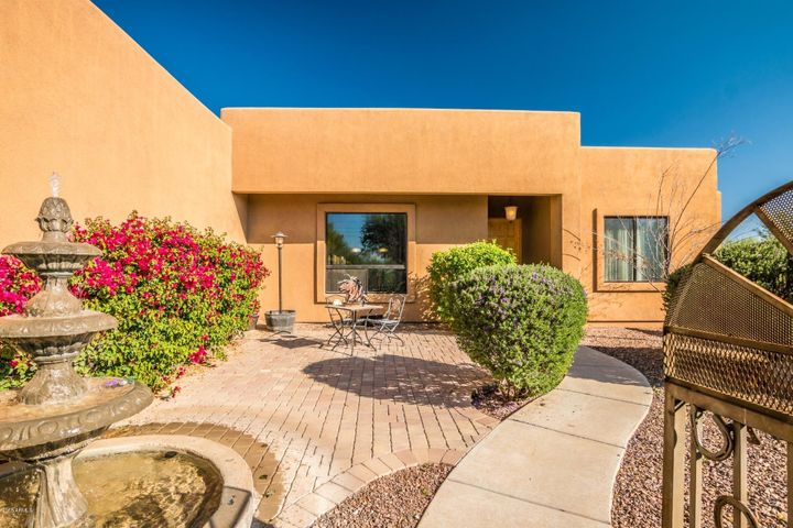 38307 N 7TH Street, Desert Hills, AZ 85086