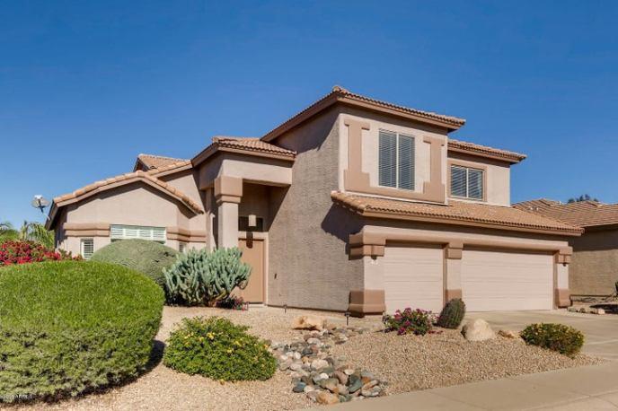 4112 E ANDREA Drive, Cave Creek, AZ 85331