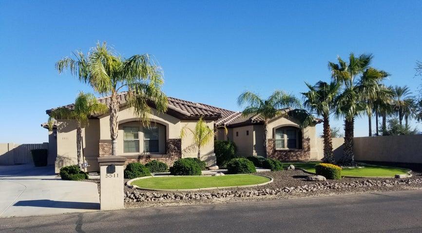 5511 N 179TH Drive, Litchfield Park, AZ 85340