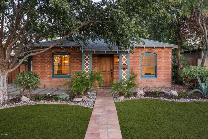 2033 N 17TH Avenue, Phoenix, AZ 85007