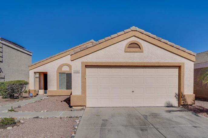 12414 W FLORES Drive, El Mirage, AZ 85335