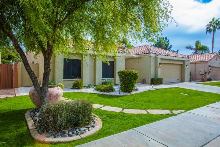 4681 N 84TH Way, Scottsdale, AZ 85251