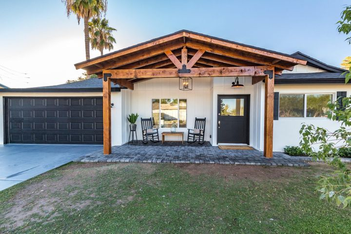 3626 N 85TH Street, Scottsdale, AZ 85251