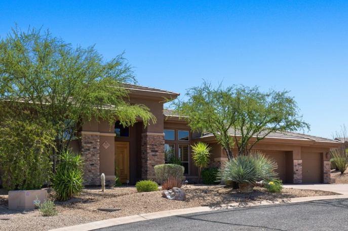 9668 E ROADRUNNER Drive, Scottsdale, AZ 85262