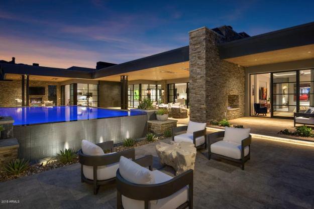 9716 E MARIOLA Way, Scottsdale, AZ 85262