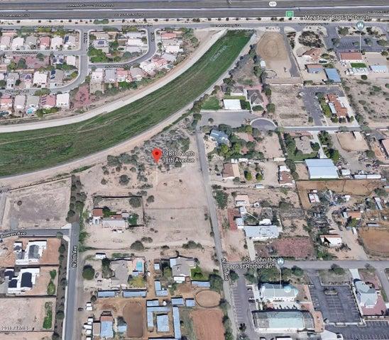 19810 N 38TH Avenue, -, Glendale, AZ 85308