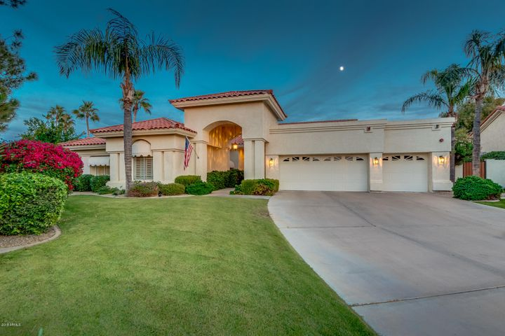 10882 E MISSION Lane, Scottsdale, AZ 85259
