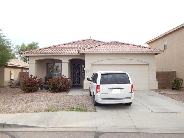 1325 S 123RD Drive, Avondale, AZ 85323