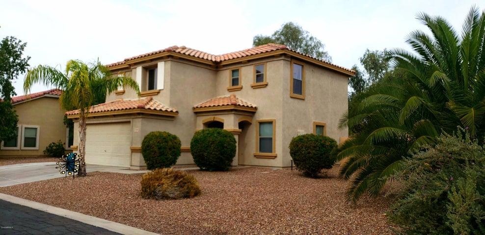 17058 W RIMROCK Street, Surprise, AZ 85388