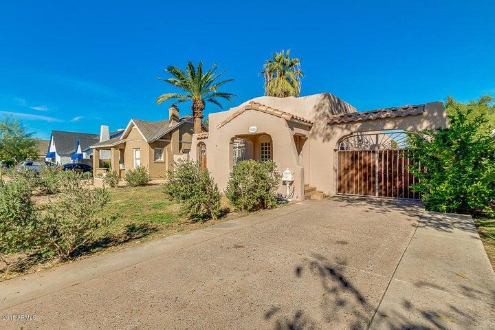 1322 W Culver Street, Phoenix, AZ 85007
