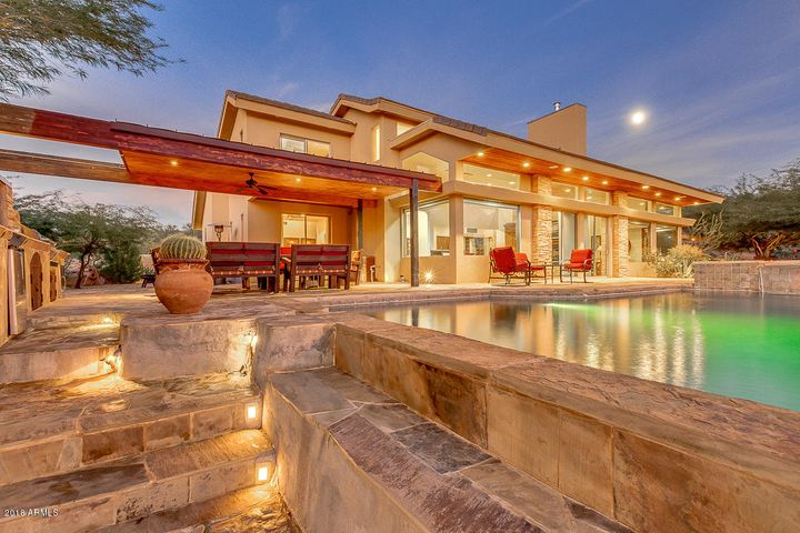 37676 N RIDGEVIEW Place, Carefree, AZ 85377