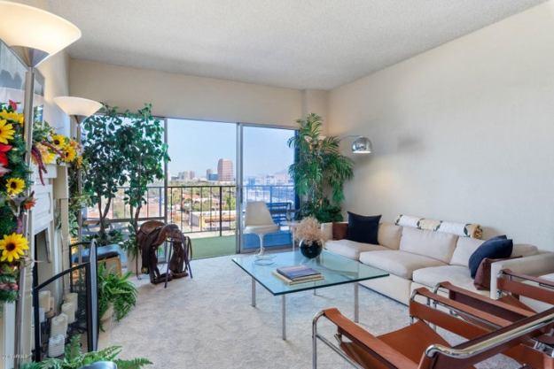 805 N 4TH Avenue, 703, Phoenix, AZ 85003