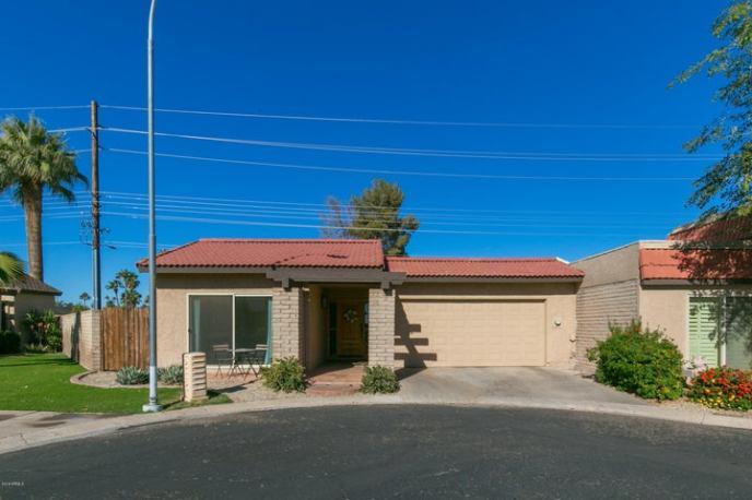 7830 E PECOS Lane, Scottsdale, AZ 85250