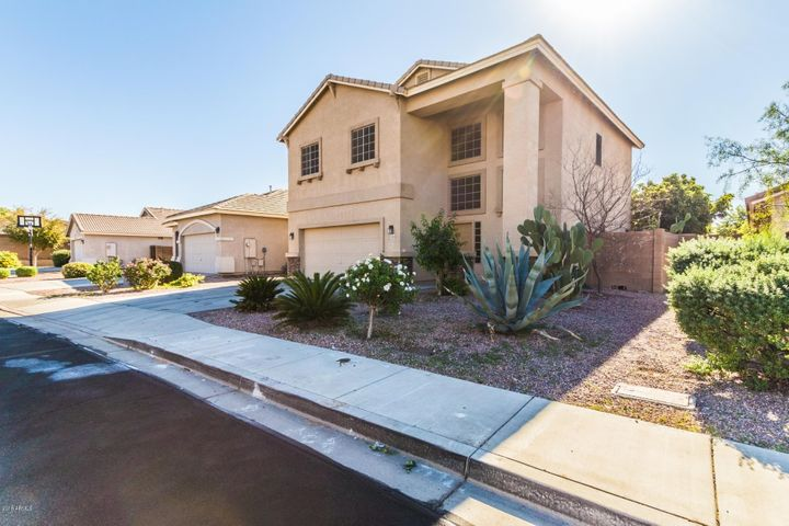 12401 W FLANAGAN Street, Avondale, AZ 85323