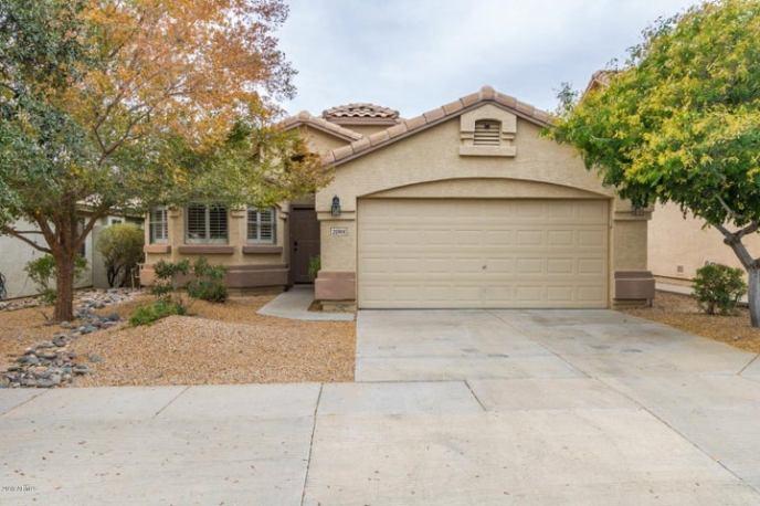 20914 N 36TH Place, Phoenix, AZ 85050