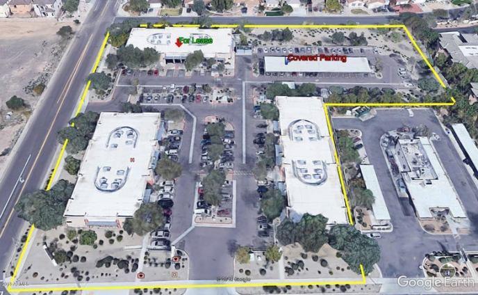 10240 W INDIAN SCHOOL Road, Phoenix, AZ 85037