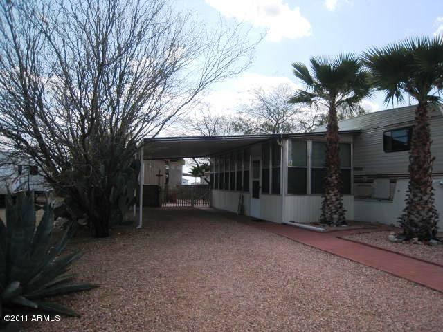 21283 W GRANITE RIDGE Road, #304, Congress, AZ 85332