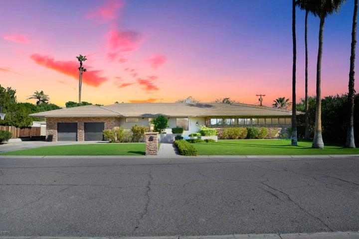 4201 N 63RD Street, Scottsdale, AZ 85251