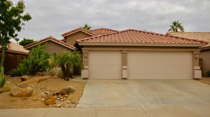 4714 E VERBENA Drive, Phoenix, AZ 85044