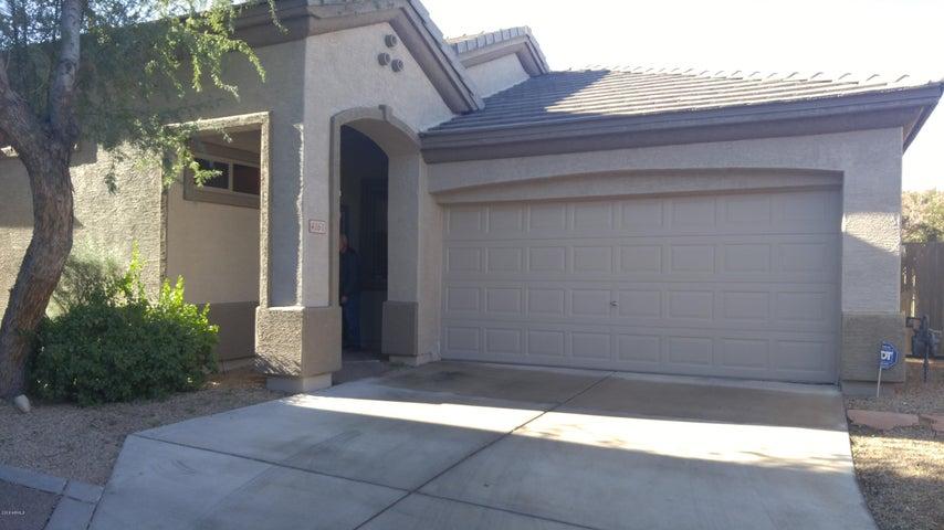 4161 E HALLIHAN Drive, Cave Creek, AZ 85331