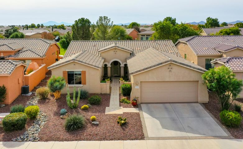 42809 W WHISPERING WIND Lane, Maricopa, AZ 85138