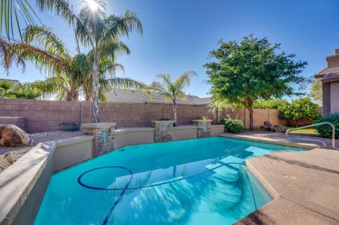 4535 W FALLEN LEAF Lane, Glendale, AZ 85310