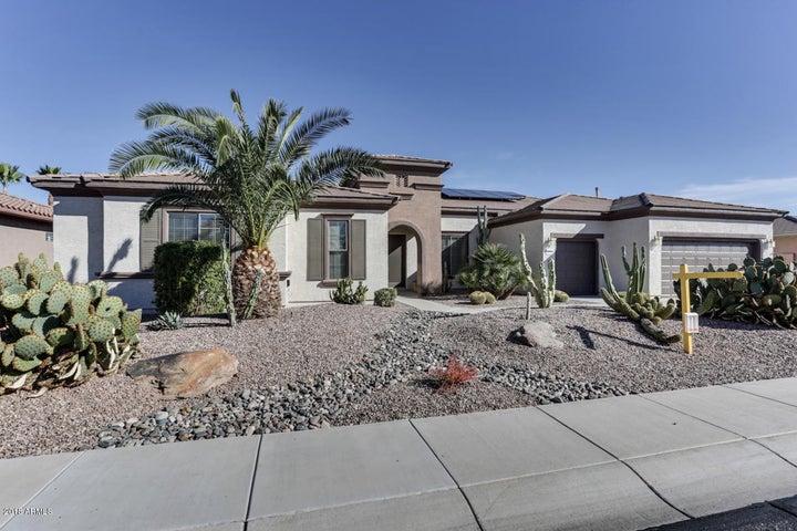 16320 W BRIDAL VEIL Lane, Surprise, AZ 85387