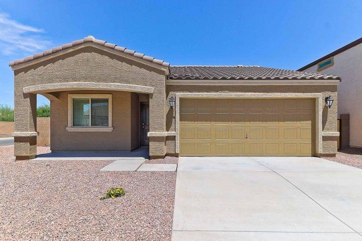 8742 S 253RD Avenue, Buckeye, AZ 85326