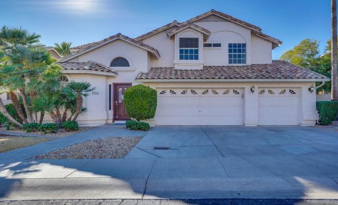 1313 E WILDWOOD Drive, Phoenix, AZ 85048