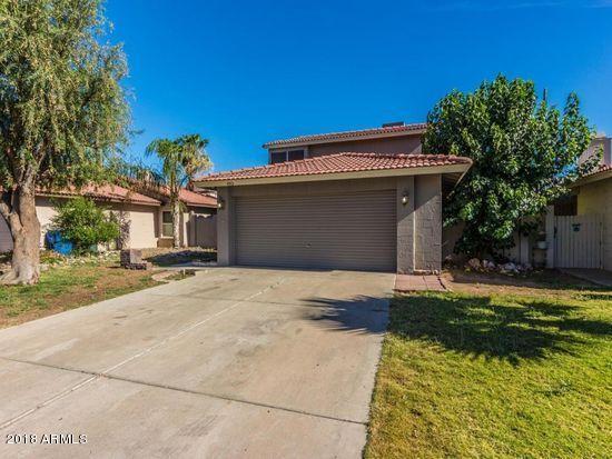 4913 W EVANS Drive, Glendale, AZ 85306