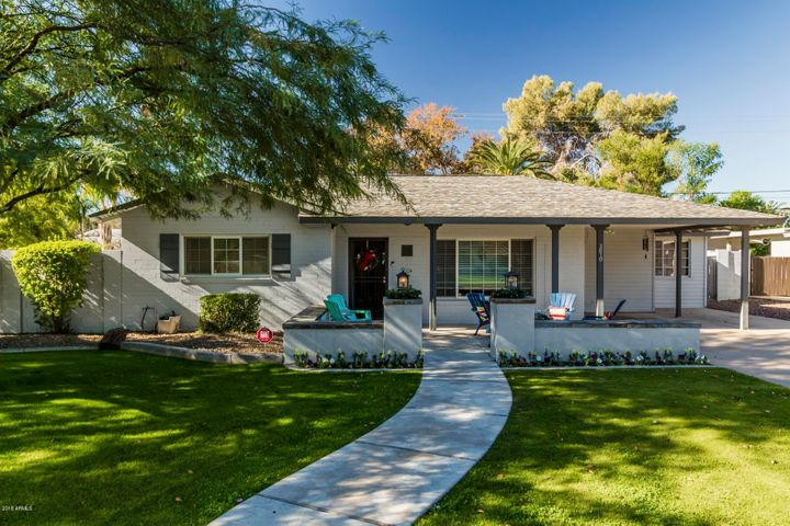 3810 N 35TH Street, Phoenix, AZ 85018