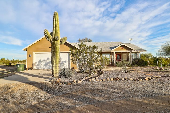 15856 W SKINNER Road, Surprise, AZ 85387