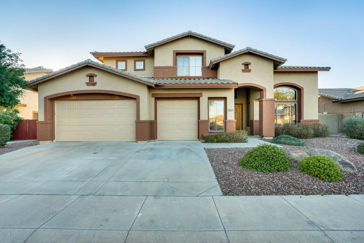 41026 N REPUBLIC Way, Anthem, AZ 85086
