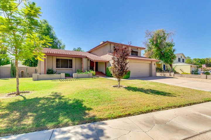 725 E McNair Drive, Tempe, AZ 85283