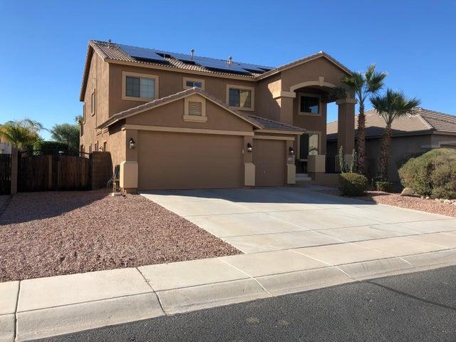 14961 W POINSETTIA Drive, Surprise, AZ 85379