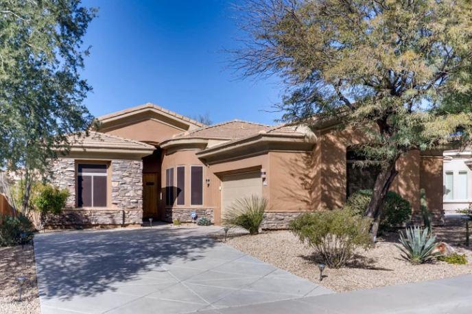 8416 E DIAMOND RIM Drive, Scottsdale, AZ 85255