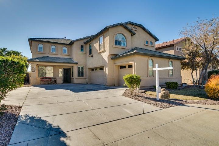16203 W HAMMOND Street, Goodyear, AZ 85338