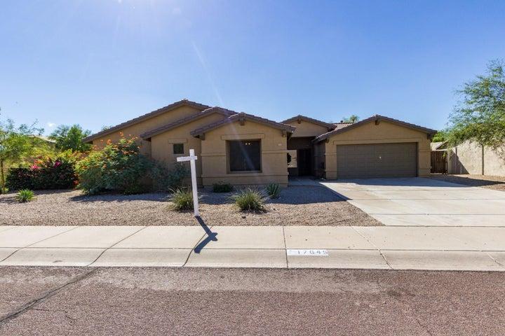 17645 W POLARIS Drive, Goodyear, AZ 85338