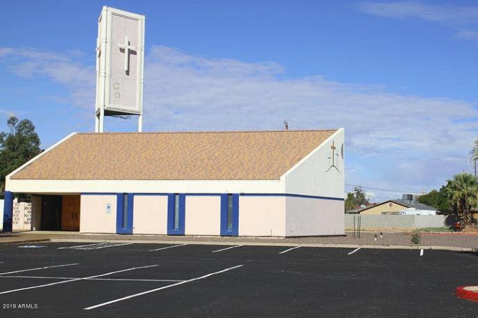 2600 N 59TH Avenue, Phoenix, AZ 85035