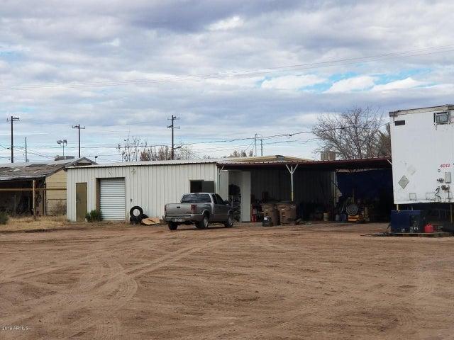 5 J Avenue, 1, Douglas, AZ 85607