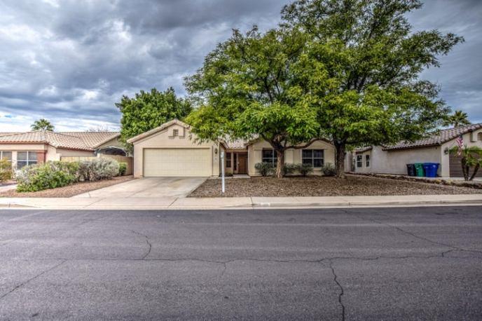 6114 E PORTIA Street, Mesa, AZ 85215