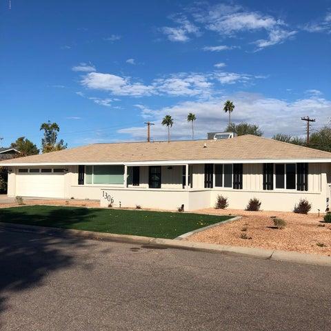 1306 W COLTER Street, Phoenix, AZ 85013