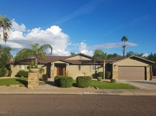 4842 N 42ND Place, Phoenix, AZ 85018