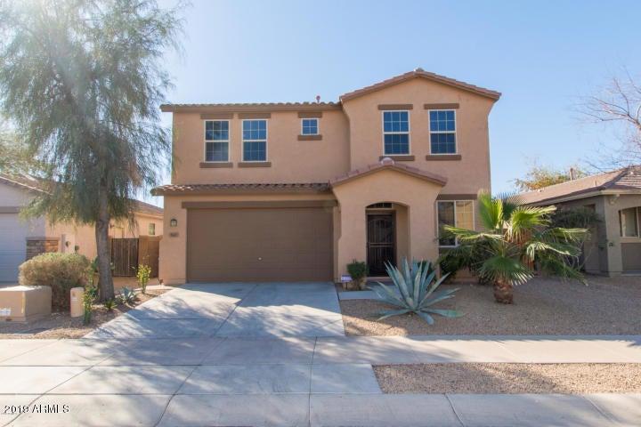 17427 W WASHINGTON Street, Goodyear, AZ 85338
