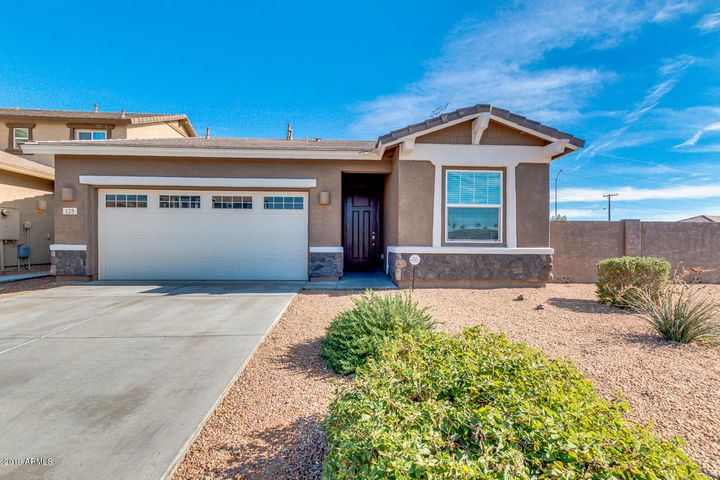 125 S ALBERTA Circle, Mesa, AZ 85206