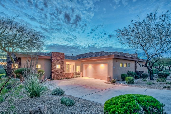 24640 N 109TH Place, Scottsdale, AZ 85255