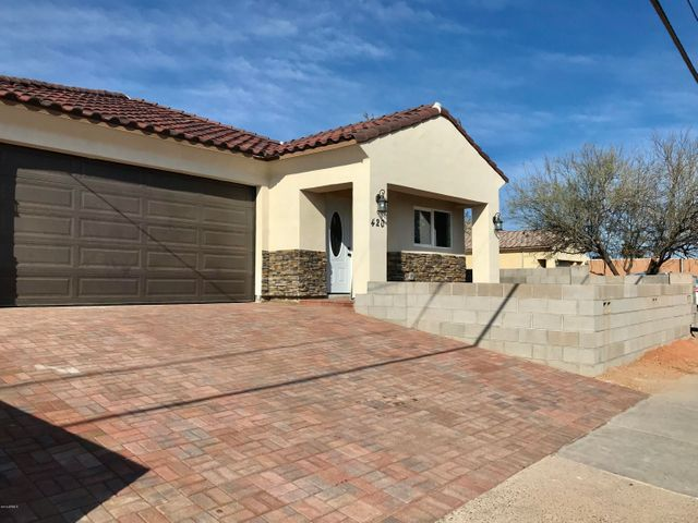 420 S 4TH Street, Avondale, AZ 85323