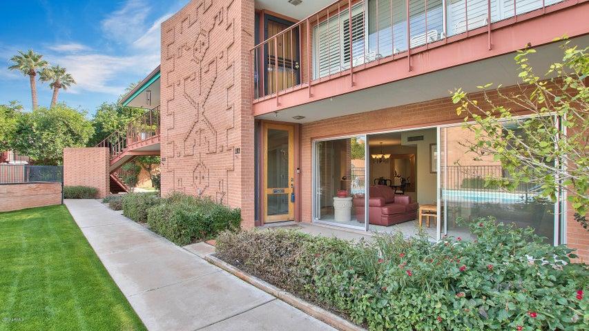 109 E PALM Lane, A, Phoenix, AZ 85004