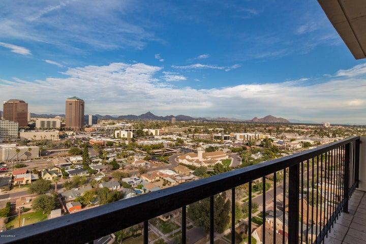 2323 N CENTRAL Avenue, 1806, Phoenix, AZ 85004